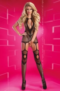 Obsession ONE LC 17232 bodystocking