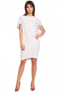 B002 sukienka stracciatella