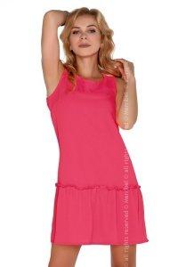Nixolna Neon Pink sukienka