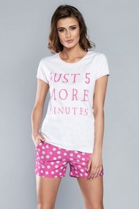 Italian Fashion Saya kr.r. kr.sp. piżama