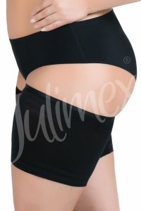 Julimex Lingerie Opaska na uda Comfort przeciw otarciom