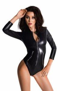 Wetlook body dress ALESSIA
