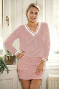 Komplet COCO bluza i spódnica