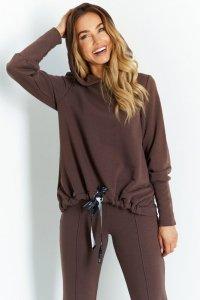 Bluza L401A choco