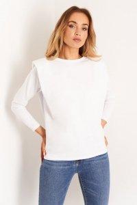 Bluzka L400 biały