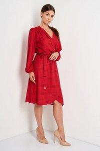Sukienka L390 druk 5