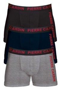 Pierre Cardin PCMC3 PERSONAL bokserki 3 szt.