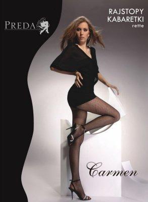 1 Rajstopy Kabaretki Carmen PROMO