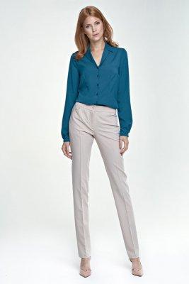 Spodnie - beż - SD25