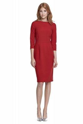 Sukienka Tracy - czerwony - S80