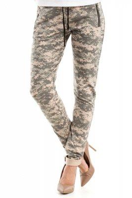 MOE239 Spodnie moro model 3