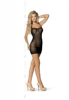 LD 80 Miss Black black