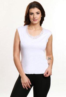 Kaja bluzka biały