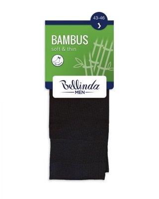 BE497546 Bambus classic skarpety