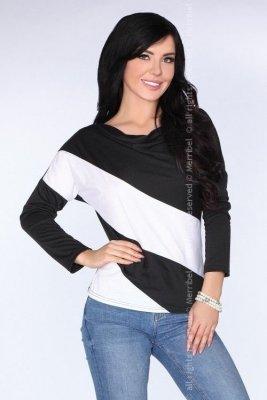 CG004 Black bluzka