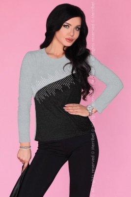 CG017 Gray bluzka