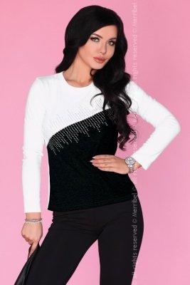 CG017 White bluzka
