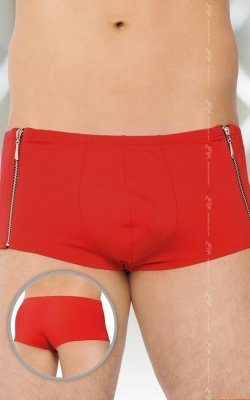 Shorts 4500 - red