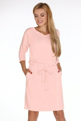 Marlann Pink sukienka