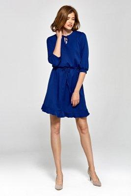 Sukienka cs16 - niebieski - CS16