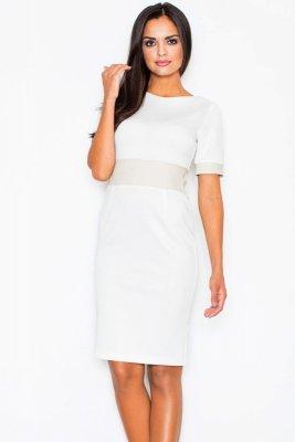 1 Figl 204 sukienka PROMO
