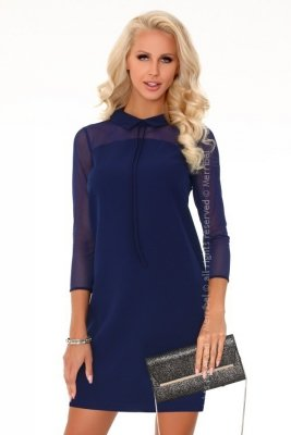 Tamari Dark Blue 85370 sukienka