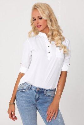 Blandinea White 85275 bluzka