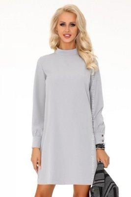 Mafaldi Grey 85348 sukienka