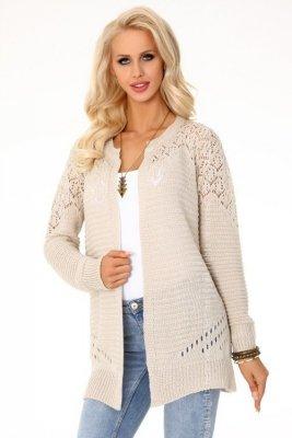 Sulamin Beige sweter