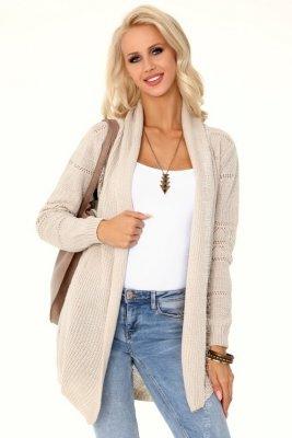 Mariella Beige sweter