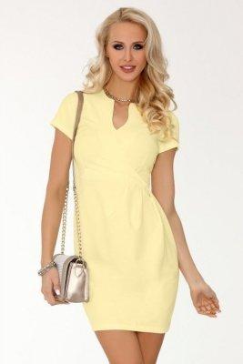 Matiria Lemon sukienka