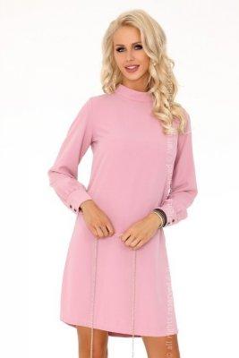 1 Mafaldi Pink 85348 sukienka PROMO