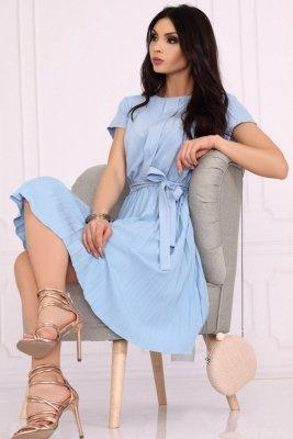 Medesia Blue 85515 sukienka