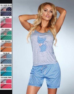 MODEL 723 piżama