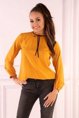 Ominal Yellow 85618 bluzka