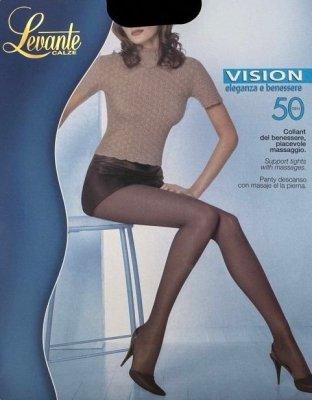 RAJSTOPY LEVANTE VISION 50
