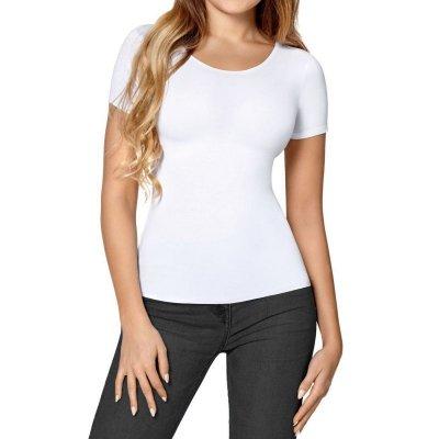 Nona koszulka biały