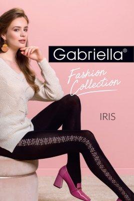 Gabriella Iris code 365 rajstopy