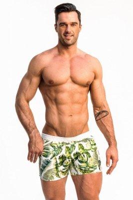 Alpha Male Playo Palm szorty kąpielowe