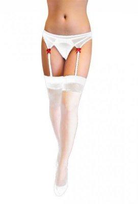Stockings 5544 white