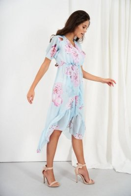 Sukienka LG523 druk 18