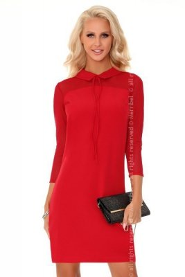 Tamari Red 85370 sukienka