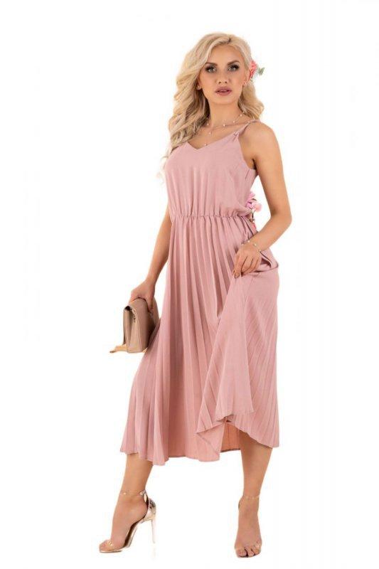 Errigam Powder D56 sukienka