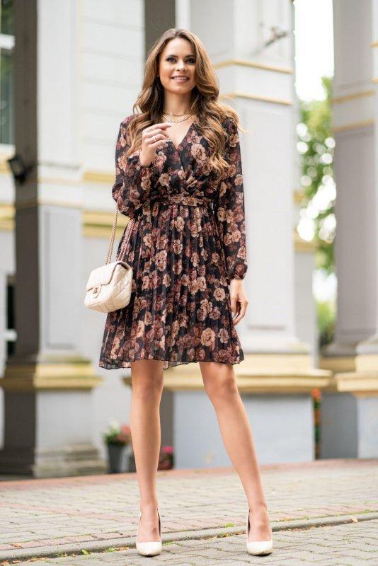 Barunna sukienka