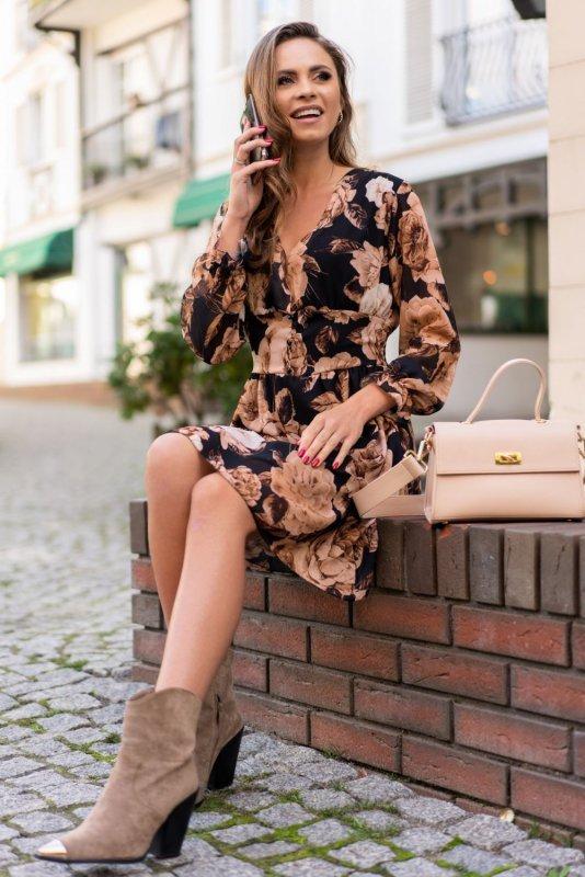 Ermia sukienka