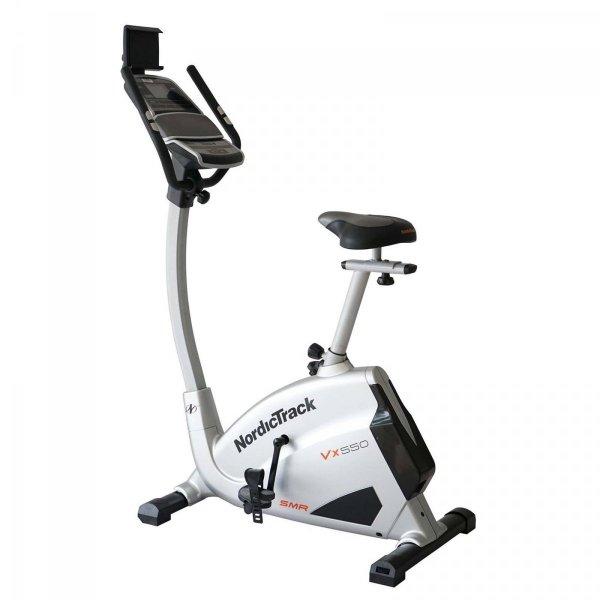Rower Programowany Vx 550 + Roczne członkostwo iFit