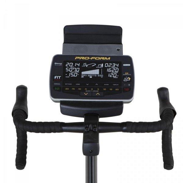 Rower Spinningowy ProForm TDF 2.0 + Roczne członkostwo iFit