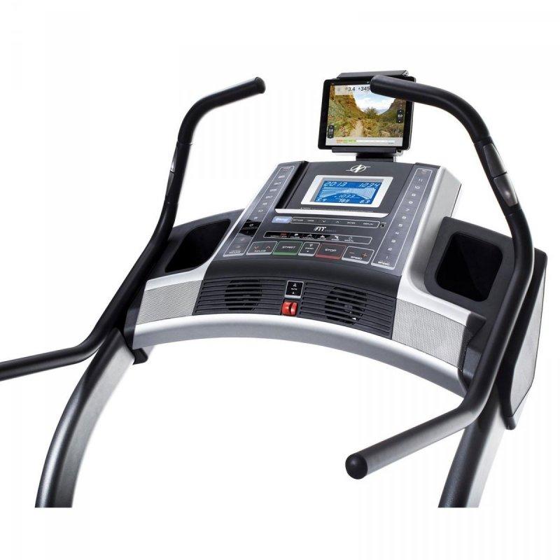 Bieżnia Elektryczna Incline Trainer X7i + członkostwo + mata