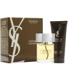 Yves Saint Laurent L'Homme Zestaw - EDT 100 ml + SG 100 ml