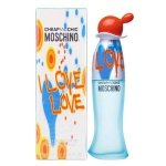 Moschino Cheap and Chic I Love Love Woda toaletowa 100 ml